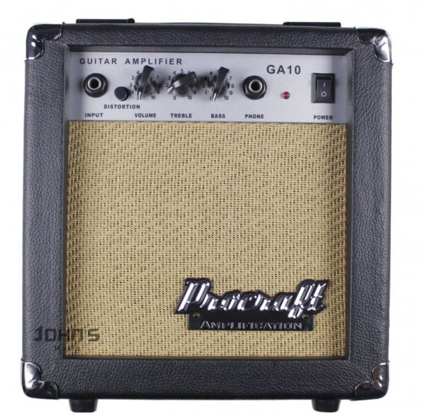 Procraft GA10 Guitar Amplifier