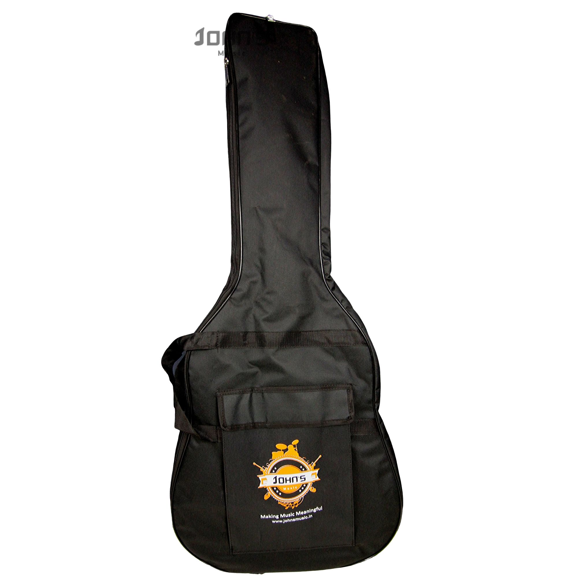 Acoustic guitar bag for all guitars