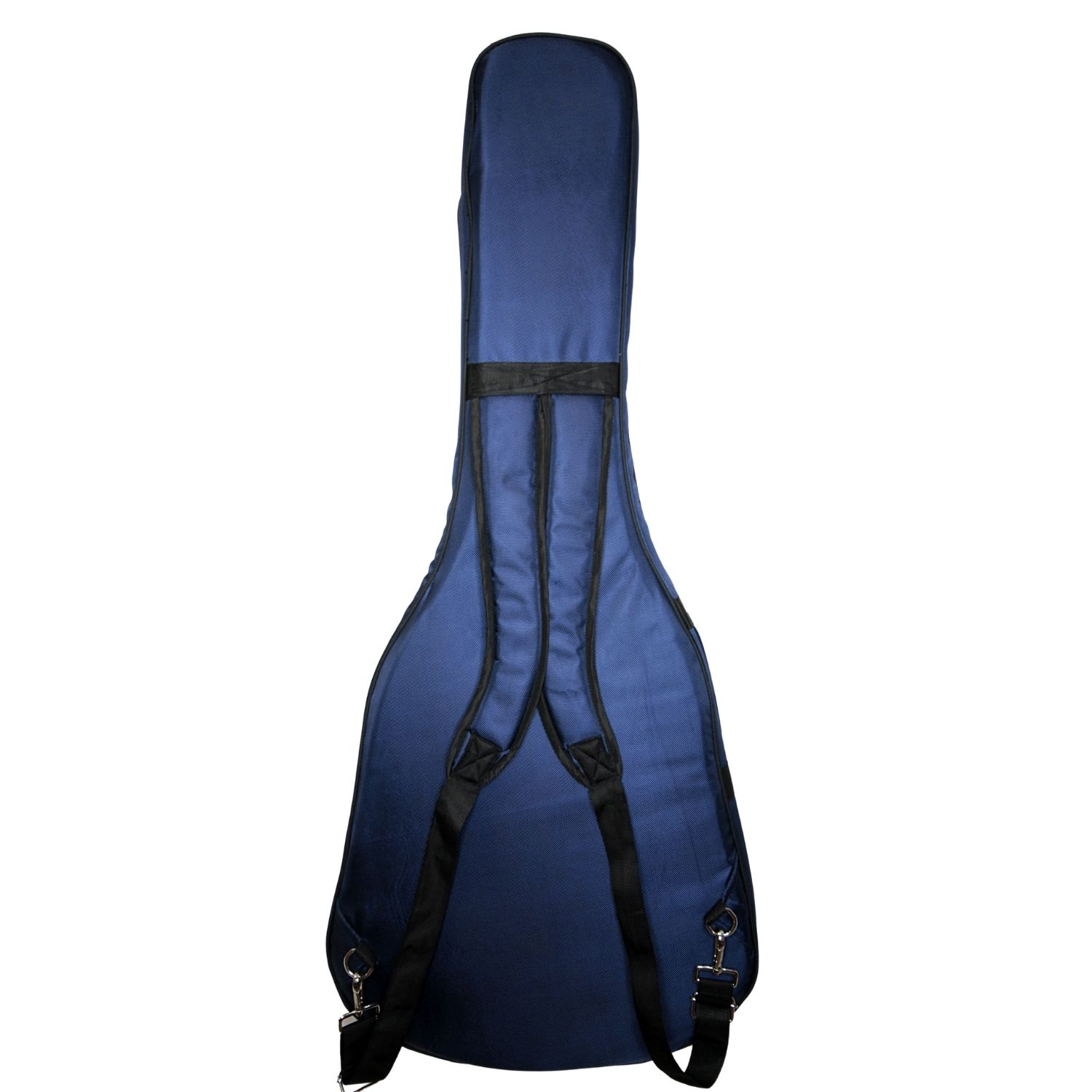 Johns 30 mm Triple Padded Acoustic Guitar Case