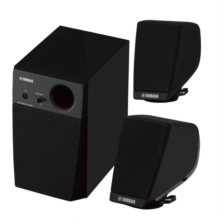 Yamaha GNS-MS01 Speaker System for Genos