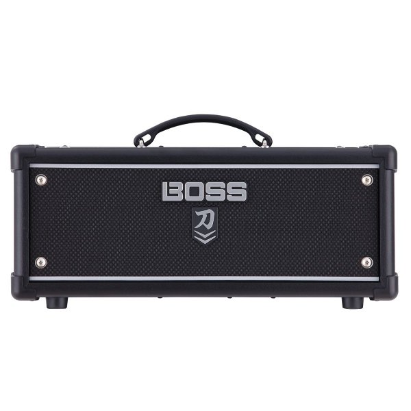 Boss Katana-Head 100-watt Guitar Amp Head Mk2