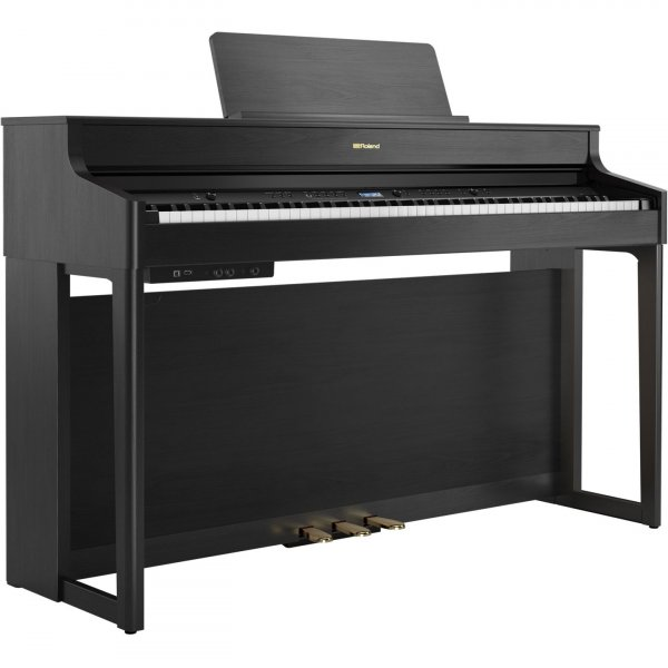 Roland HP702 Digital Piano