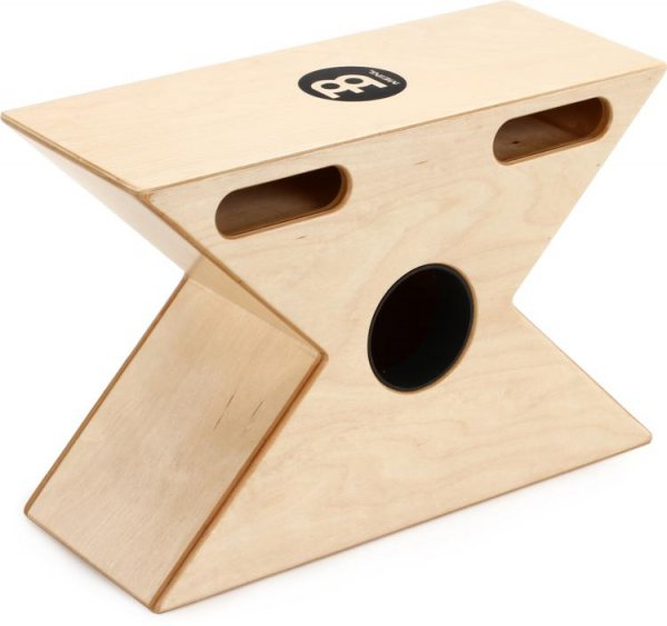 Meinl Percussion Hybrid Slap-Top Cajon
