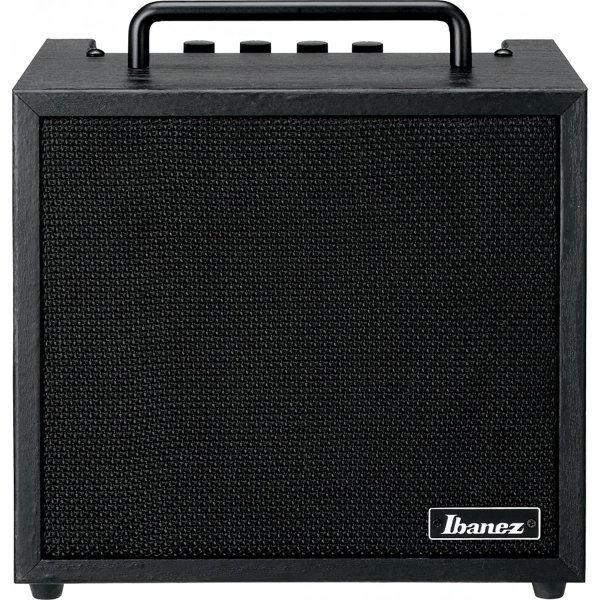 Ibanez IBZ10BV2 10-Watt Bass Combo Amplifier