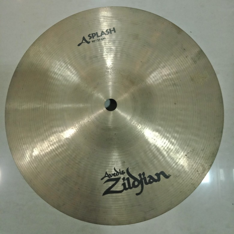 Zildjian Avedis 10 Splash - Used