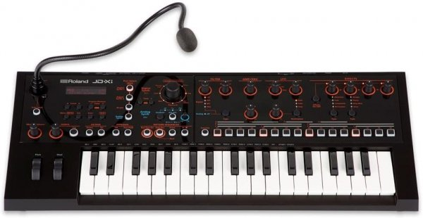 Roland JD-Xi Analog/Digital Synthesizer with Vocoder