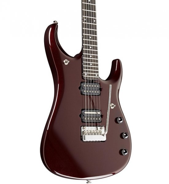 Ernie Ball Music Man John Petrucci JP12 Electric Guitar