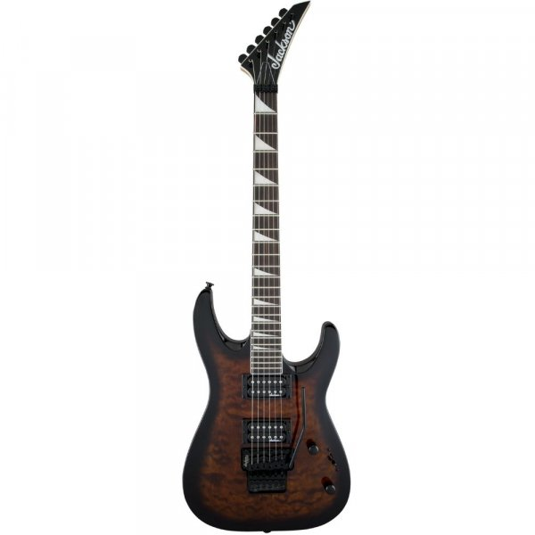 Jackson JS32q electric Guitar