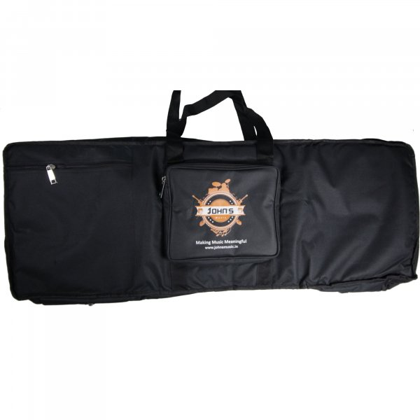 Padded Keyboard Bag - 61 Keys