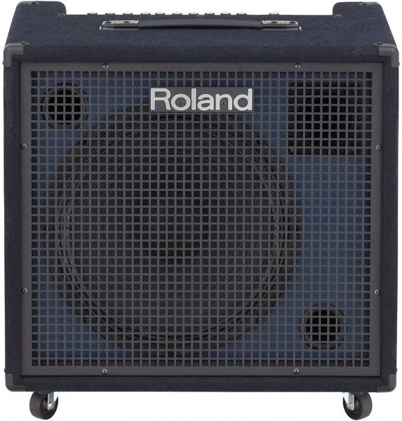 "Roland KC-600 - 200W 15"" Keyboard Amp"