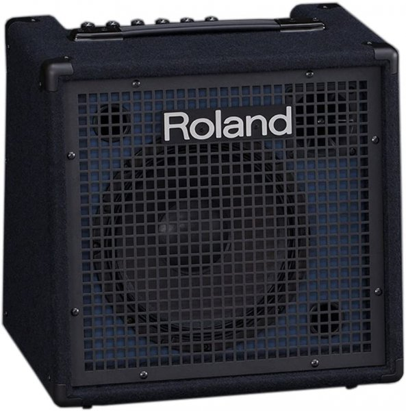 "Roland KC-80 - 50W 10"" Keyboard Amp"