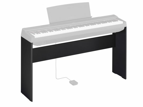 Yamaha L125B Digital Piano Stand
