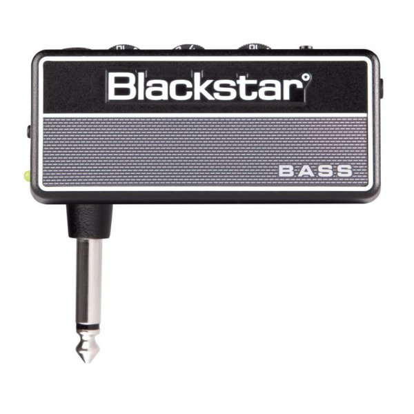 Blackstar amPlug 2 Fly Headphone Bass Guitar Amp