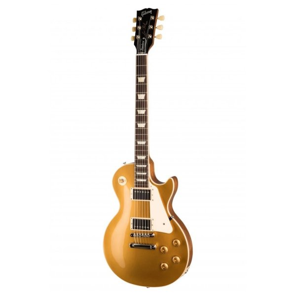 Gibson Les Paul Standard '50s Gold Top Electric Guitar