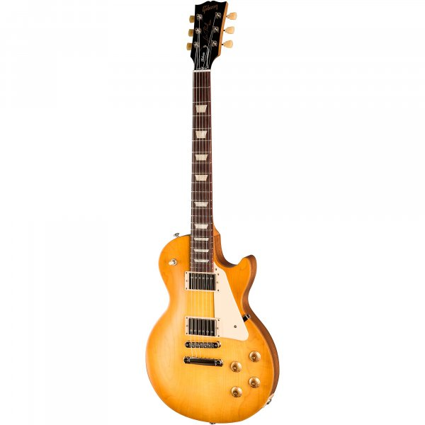 Gibson Les Paul Tribute in Satin Electric Guitar Honeyburst