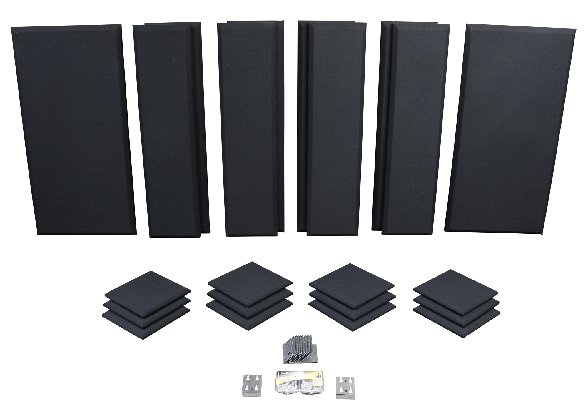 acoustic panels online in India for home studio absorption