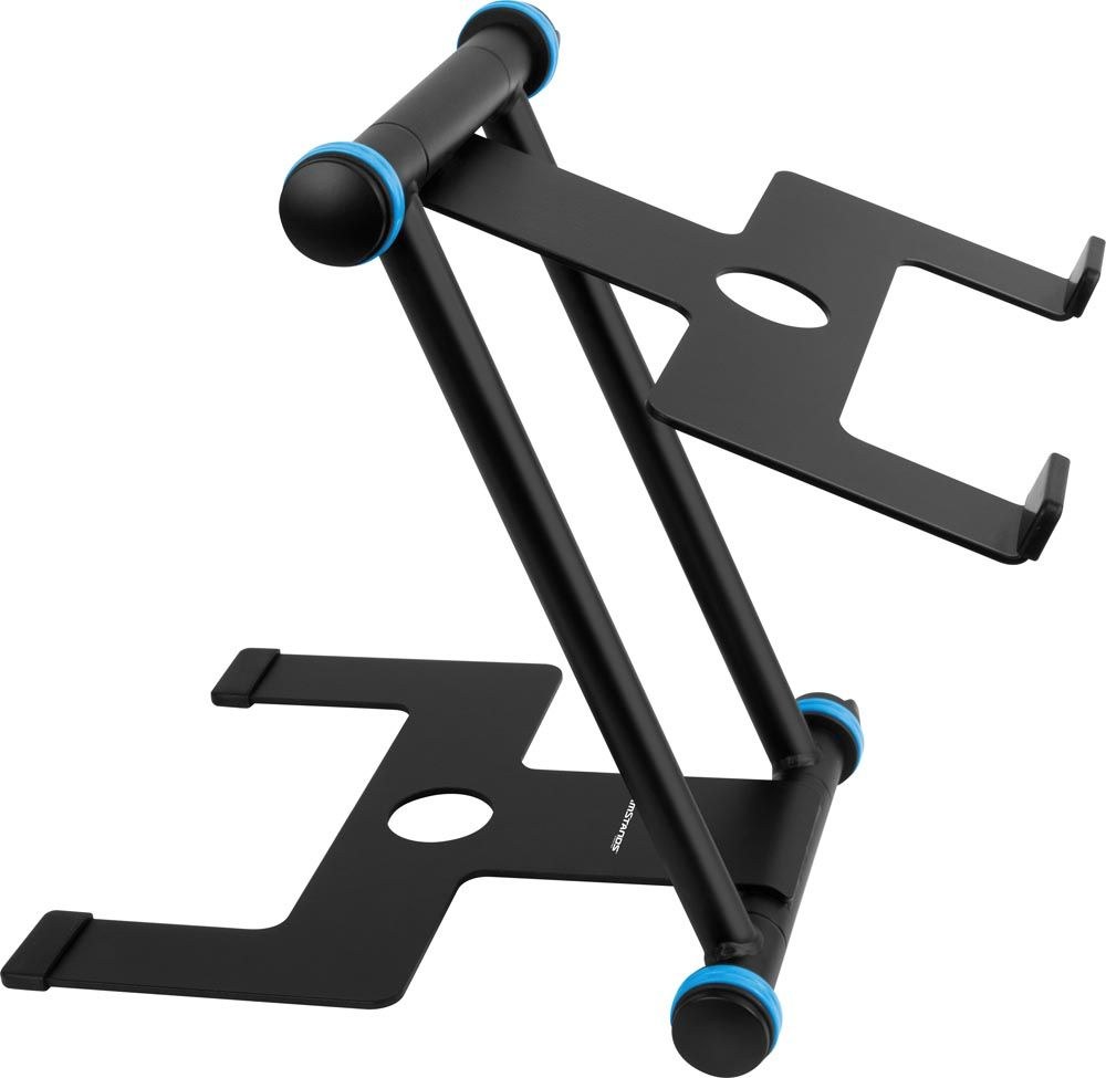Jam Stand JS-LPT500 Laptop Stand For DJ/ Live producers