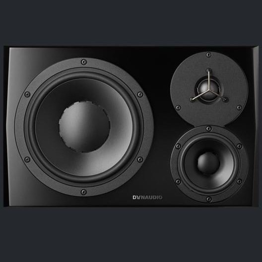 Dynaudio Acoustics LYD 48 - 3-Way Nearfield Speaker Monitor - Right