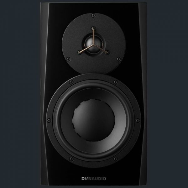 "Dynaudio Acoustics LYD 7 Nearfield 7"" Speaker Monitor - Single"