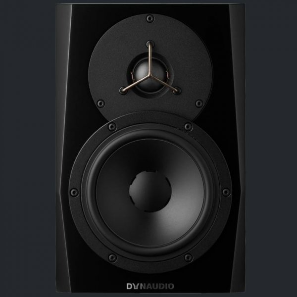 "Dynaudio Acoustics LYD 5 Nearfield 5"" Speaker Monitor - Single"