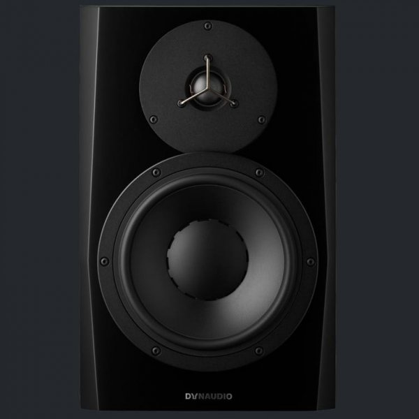 "Dynaudio Acoustics LYD 8 Nearfield 8"" Speaker Monitor - Single"