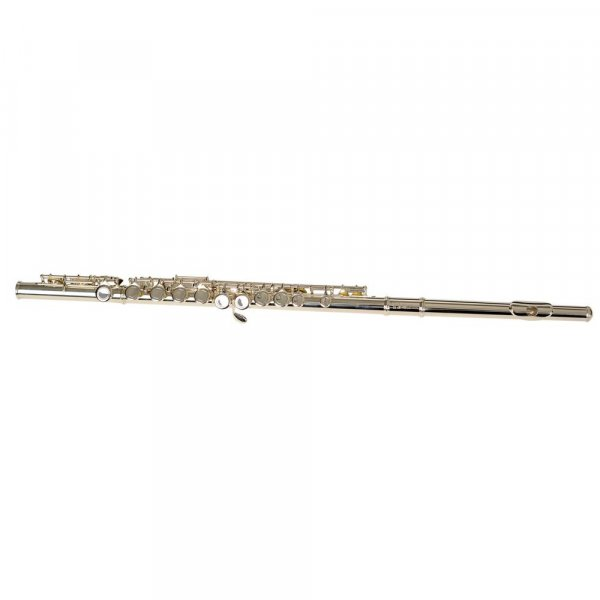 Havana M1115S 16H Flute - Silver Plated