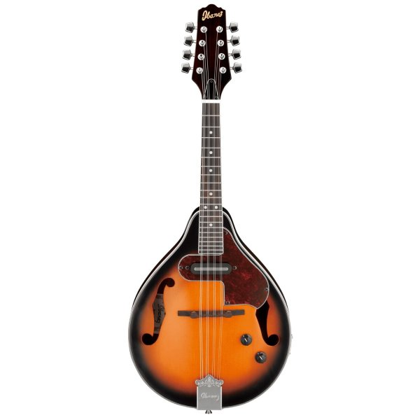 Ibanez M510E Acoustic-Electric Mandolin