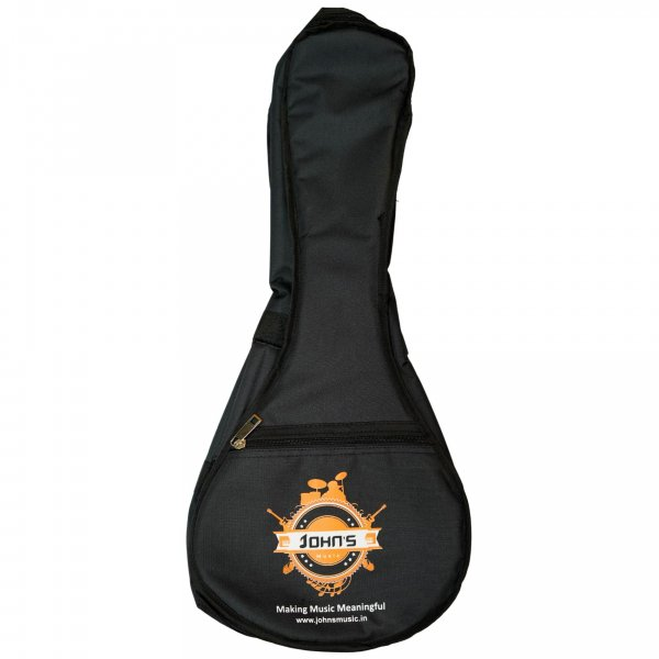 Johns Mandolin Bag - Padded