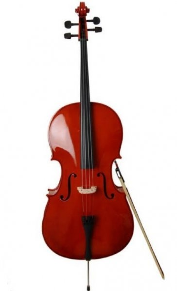 Standard Cello MC760L