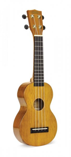 Mahalo Soprano Ukulele with Bag MH1VNA