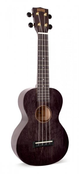 Mahalo Concert Ukulele with Bag MH2TBK
