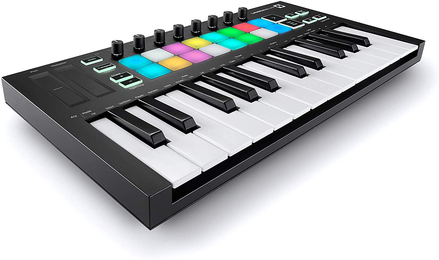 Novation Launchkey Mini mk3 25-key Keyboard Controller