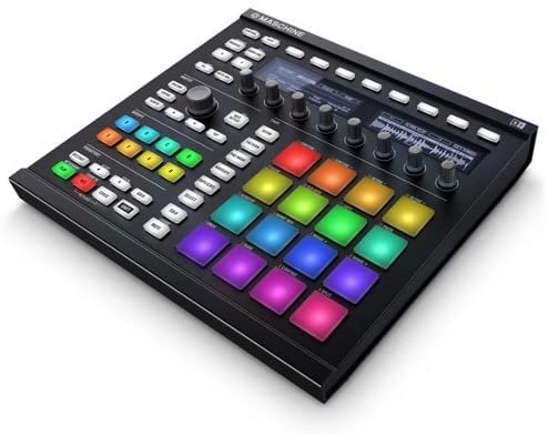 Native Instruments Maschine MK2 Groove Production Studio
