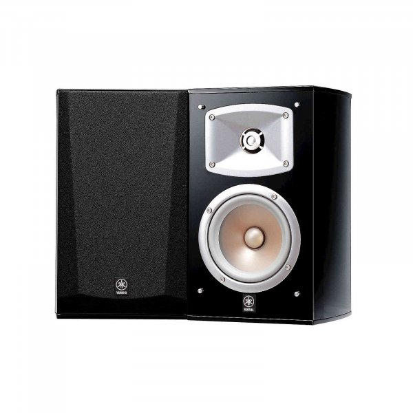 Yamaha NS-333 2-Way Bookshelf Speaker (Pair)