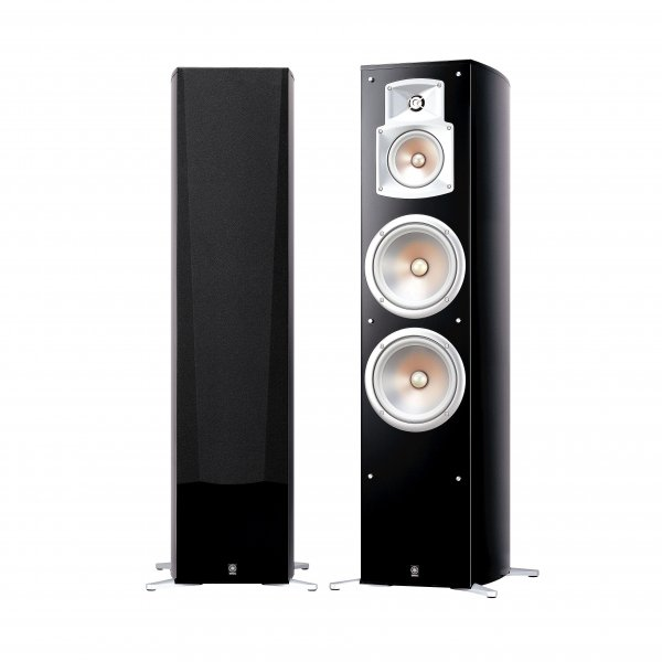 Yamaha NS-777 Tower Speaker Pair