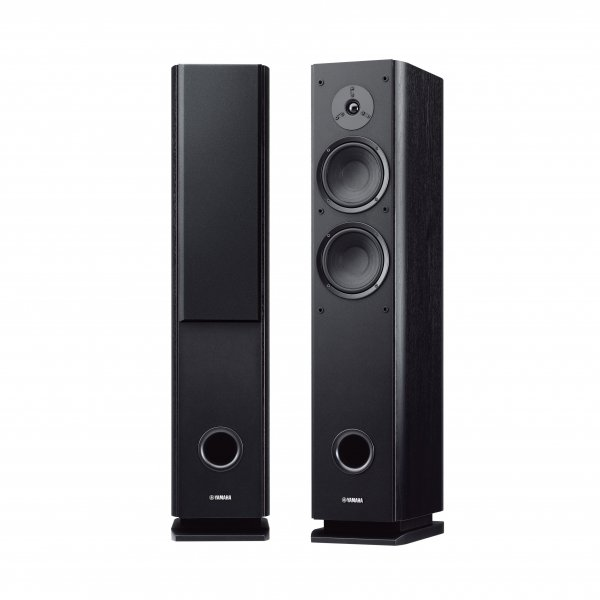 Yamaha NS-F160 Tower Speaker Pair