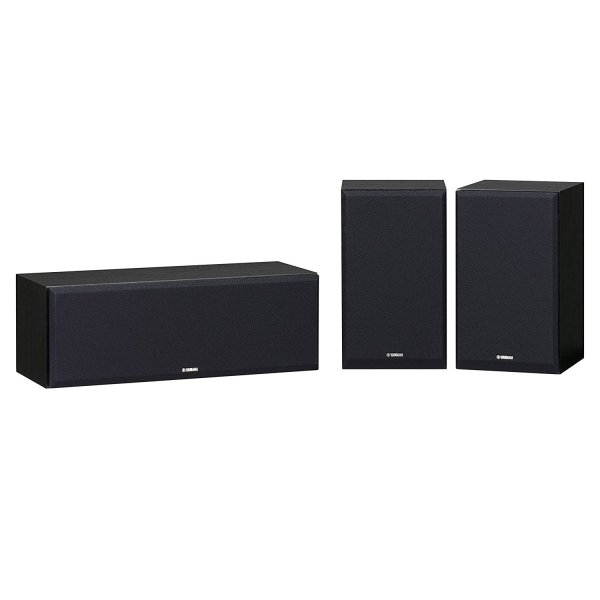 Yamaha NS-P350 Center Surround Speaker Package