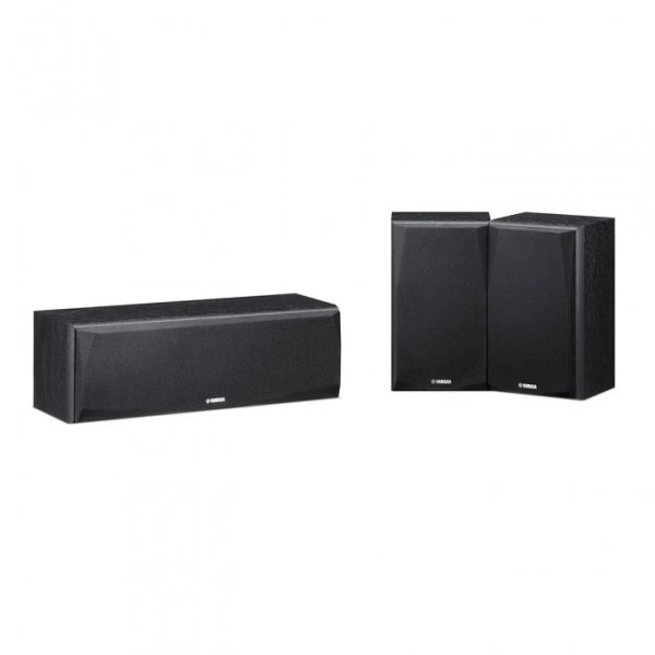 Yamaha NS-P51 Home Theater Speaker Package