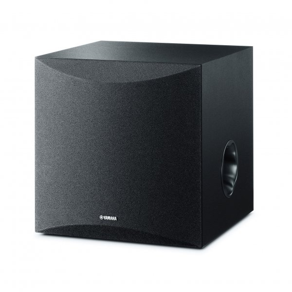 Yamaha NS-SW050 - Active Subwoofer