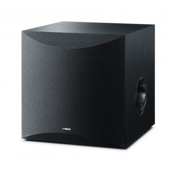 Yamaha NS-SW100 - Active Subwoofer
