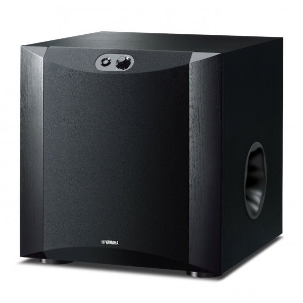 Yamaha NS-SW200 - Active Subwoofer