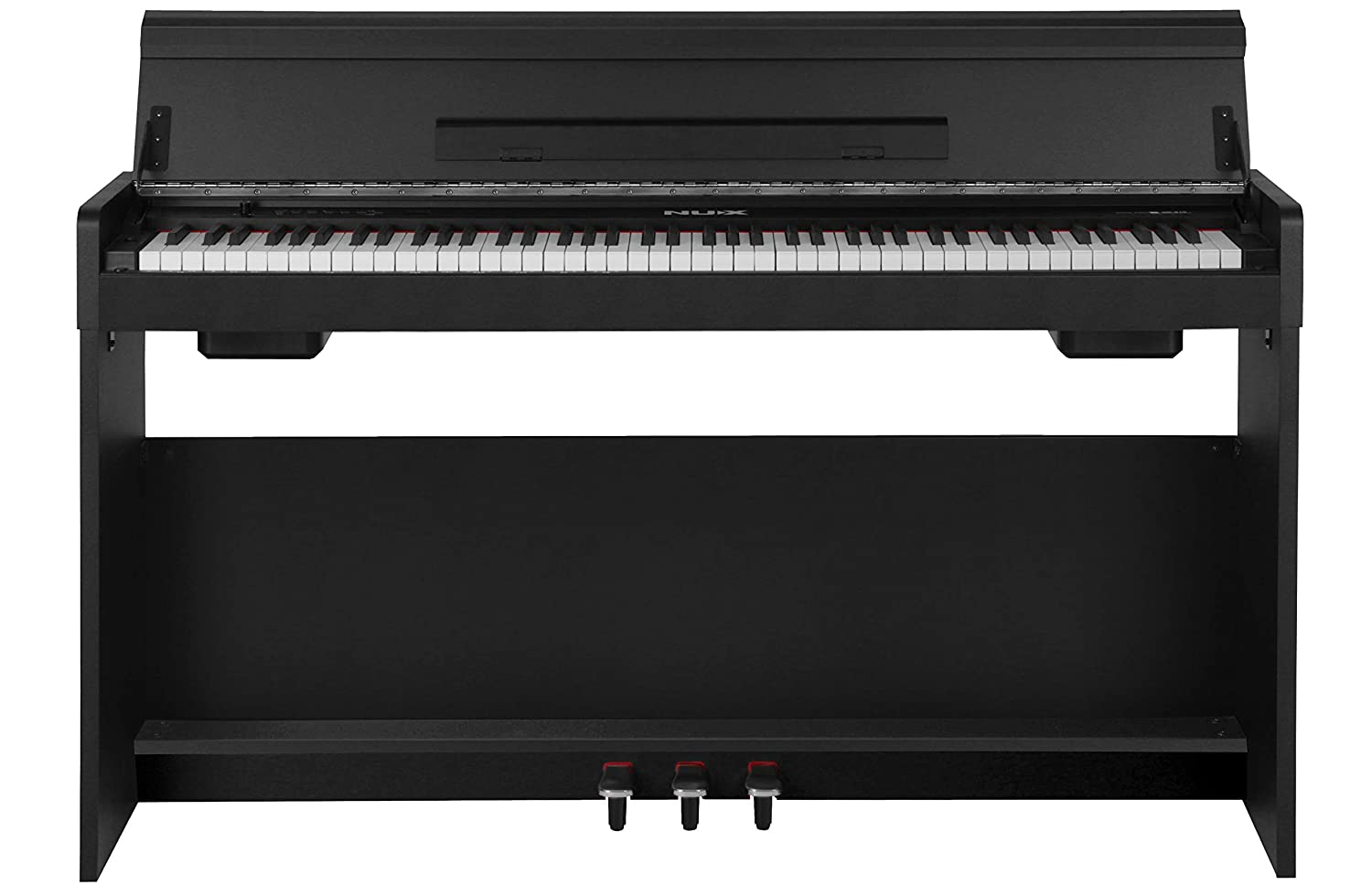 Nux WK 310 88 Key Digital Piano with Hammer Action