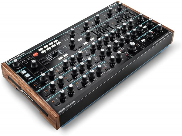 Buy Novation Peak Polyphonic Desktop Synthesizer online india
