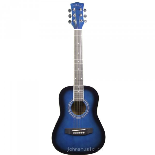 Procraft 34 inch Baby Acoustic Guitar