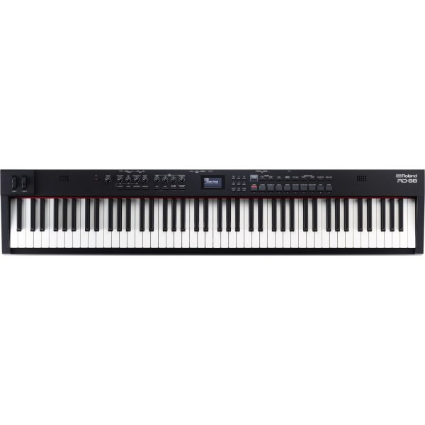 Roland RD-88 88-key Stage Piano with Speakers