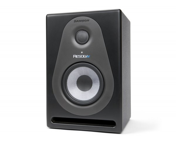 "Samson Resolv SE5 5"" Powered Studio Monitor - Single"
