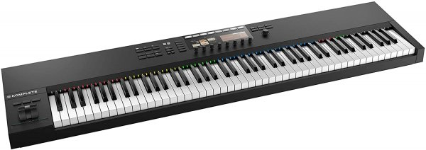 Native Instruments Komplete Kontrol S88 Smart Keyboard Controller