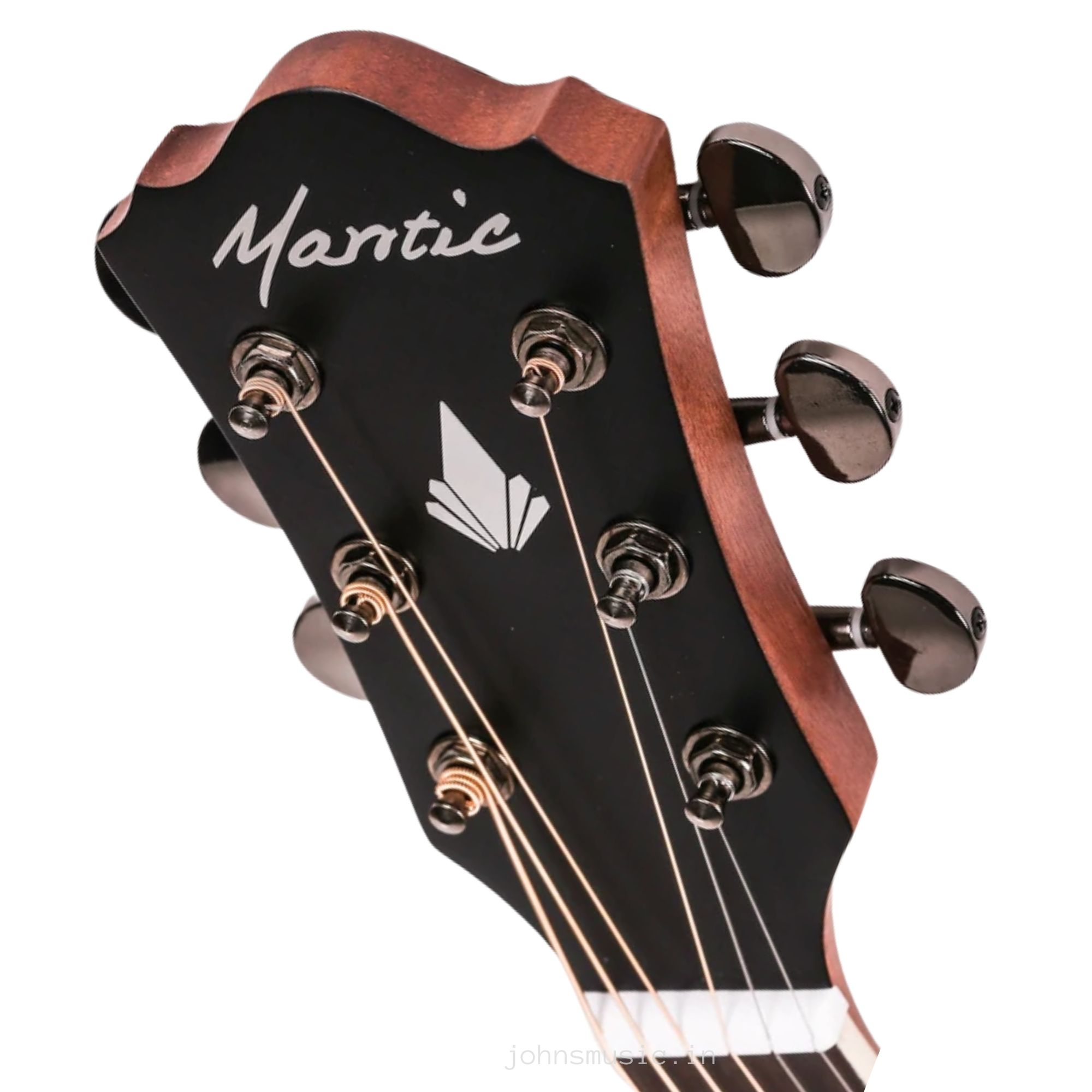 Mantic MG370c Acoustic Guitar - Concert Size