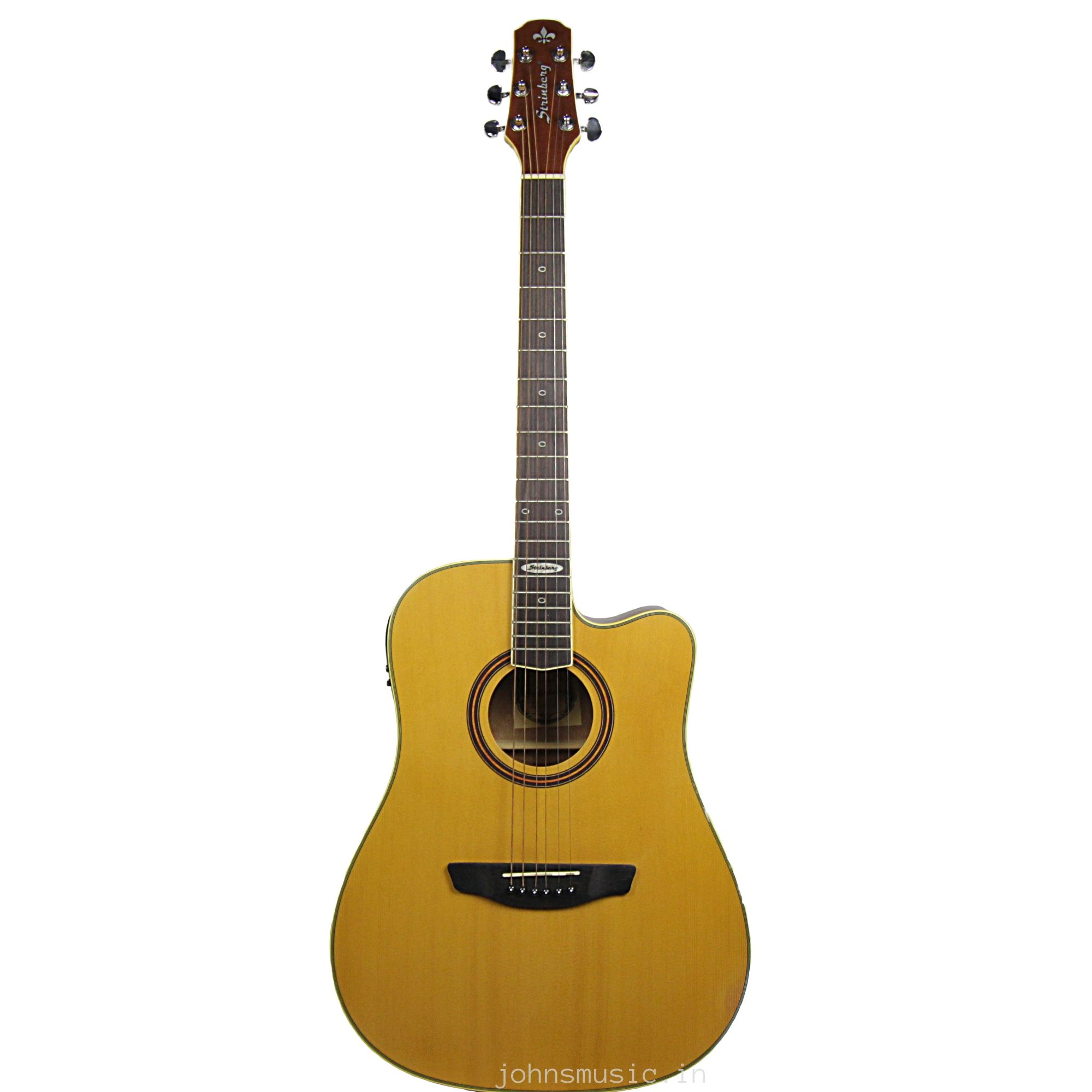 Buy stringberg guitar online in India