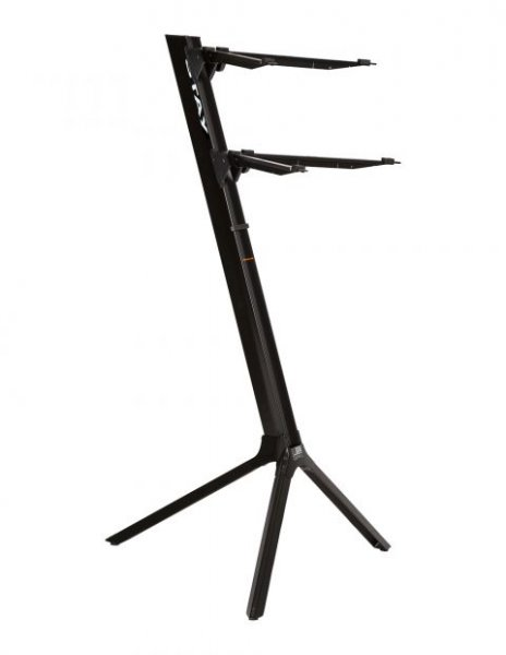 Stay Music 1100/02 Slim Double Keyboard Stands